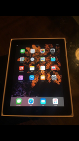 Apple iPad 2 wi-fi 16GB in Yorkville, Illinois