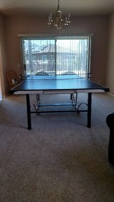 STIGA 3100 ping pong table in Vista, California
