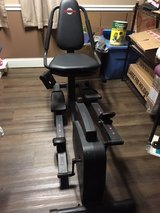 Rebel Pro form exercise bike & Elliptical in Westmont, Illinois