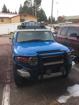 07 Toyota FJ Cruiser 4x4 in Alamogordo, New Mexico