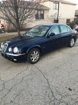 2004 Jaguar S-Type in Chicago, Illinois