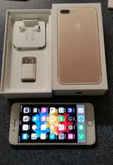 IPhone 7 Plus 128gb in Fort Polk, Louisiana