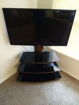 TV table stand in Fort Carson, Colorado