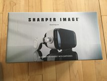 Sharper Image - Bluetooth VR Headset with Earphones in Batavia, Illinois