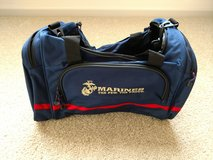 Small Marines Duffle bag in Fort Carson, Colorado