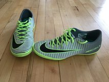 Nike Mercurial Indoor Shoes - Mens Size 10.5 in Shorewood, Illinois