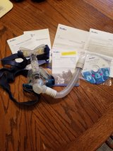 Resmed CPAP mask in Warner Robins, Georgia