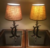 Set of lamps in Cleveland, Texas