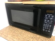GE Microwave in Sandwich, Illinois