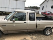 1991 ford ranger in Leesville, Louisiana