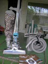 Kirby Vacuum Homecare System in Travis AFB, California