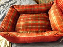 Nwt dog bed in Sandwich, Illinois