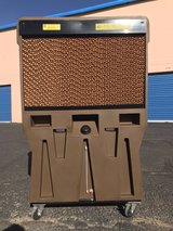 "Portacool 16"" portable Evap cooler in Fort Bliss, Texas"