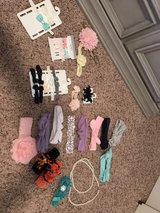 Girls Headbands/Hair Clips in Yorkville, Illinois