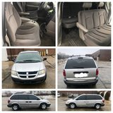 2002 Dodge Caravan Sports RUNS GREAT HOT HEAT $1350 in Shorewood, Illinois