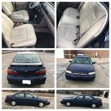 2001 Chevy Malibu LS RUNS GREAT GAS SAVER $1500 in Shorewood, Illinois