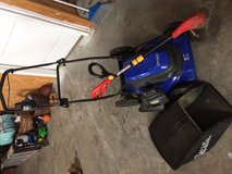 Push Mower Electric with weed eater and cord in Fort Leonard Wood, Missouri