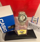CASIO OUTGEAR HUNTING WATCH in Vacaville, California