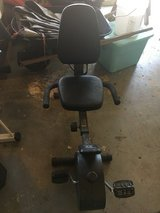 Stationary Exercise Bike- Digital in Warner Robins, Georgia