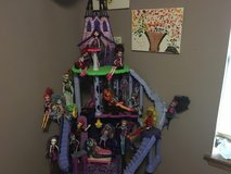 Monster High in Duncan, Oklahoma
