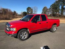 2002 Dodge Ram 1500 SLT in Leesville, Louisiana