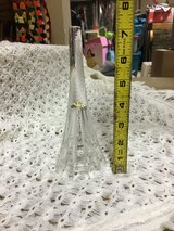 Enesco Lead Crystal Bell West Germany in Quad Cities, Iowa
