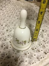 "Wedgewood Bone China Bell 'Mirabelle"" in Quad Cities, Iowa"