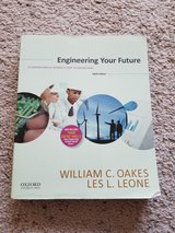 Eng 150 Intro Engineering Textbook in Camp Lejeune, North Carolina