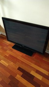 "42"" Insignia Plasma Flat TV in Palatine, Illinois"