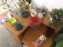 Mostly cool stuff. Some antique in Tacoma, Washington