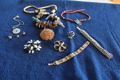 Vintage costume Jewelery in Alamogordo, New Mexico
