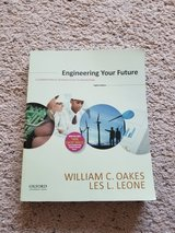 Eng 150 Intro to Engineering Textbook in Camp Lejeune, North Carolina