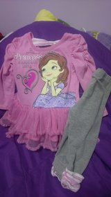 2T Sofia Outfit in Warner Robins, Georgia