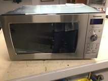 Panasonic microwave in Lockport, Illinois