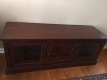 TV STAND/Entertainment center in Vacaville, California