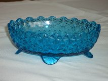 pressed glass candy dish in Glendale Heights, Illinois