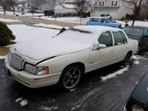 98 Cadillac deville in Shorewood, Illinois