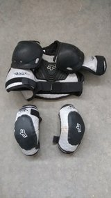 Chest Protector and Pads in Camp Lejeune, North Carolina