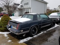 Custom 86 olds cutlass in Shorewood, Illinois