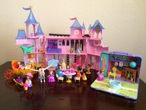Sofia the First- Multiple Sets in Temecula, California