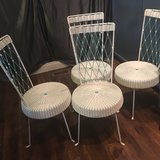 Chairs- Designer indoor/outdoor in Lockport, Illinois