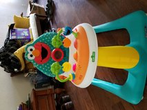 """Elmo """"Sesame Street"""" Sit to Stand Walker in Lackland AFB, Texas"""