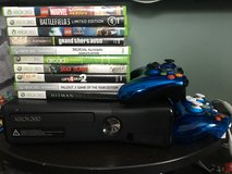 Xbox 360 in Plainfield, Illinois