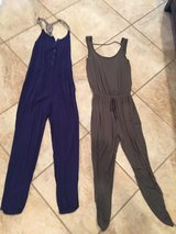 Cute pant jumpers juniors small in Leesville, Louisiana
