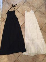 Woman's maxi dresses size smalls $10 each in Leesville, Louisiana