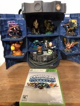 XBox 360 Skylander game with Tower in Byron, Georgia
