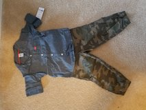 2 piece 24 month Carter's outfit in Baytown, Texas