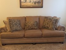 Ashley Keereel Sofa, Loveseat, Oversized Chair, Ottoman in Fort Knox, Kentucky