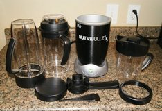 Brand new NutriBullet Rx in 29 Palms, California