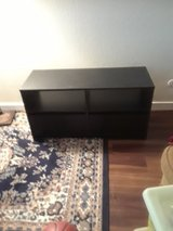 Black 2 drawer tv or gaming stand in Vacaville, California